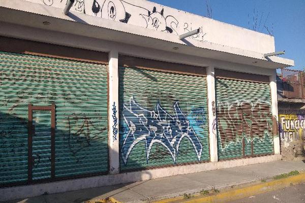 Foto de local en renta en organización popular , herreros, chimalhuacán, méxico, 17636129 No. 03