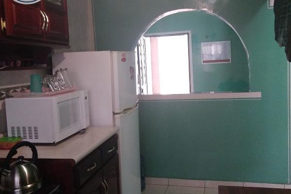Foto de casa en venta en orge clemente mojica vargas , cuadra del ferrocarril, durango, durango, 5902043 No. 04