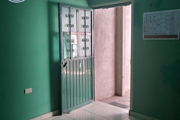 Foto de casa en venta en orge clemente mojica vargas , cuadra del ferrocarril, durango, durango, 5902043 No. 06