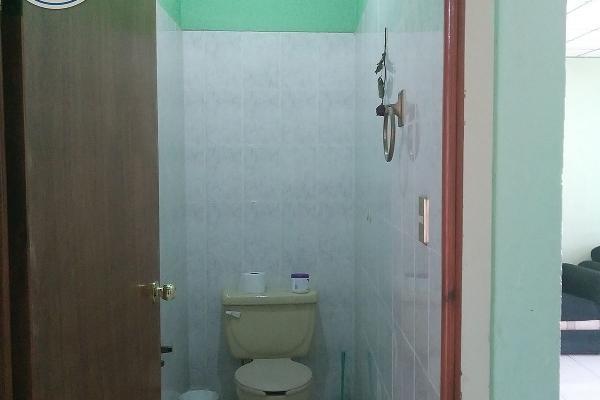 Foto de casa en venta en orge clemente mojica vargas , cuadra del ferrocarril, durango, durango, 5902043 No. 07