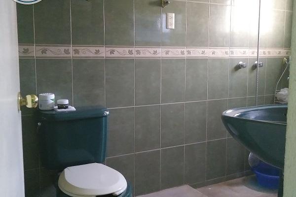 Foto de casa en venta en orge clemente mojica vargas , cuadra del ferrocarril, durango, durango, 5902043 No. 12