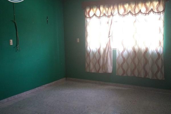 Foto de casa en venta en orge clemente mojica vargas , cuadra del ferrocarril, durango, durango, 5902043 No. 13