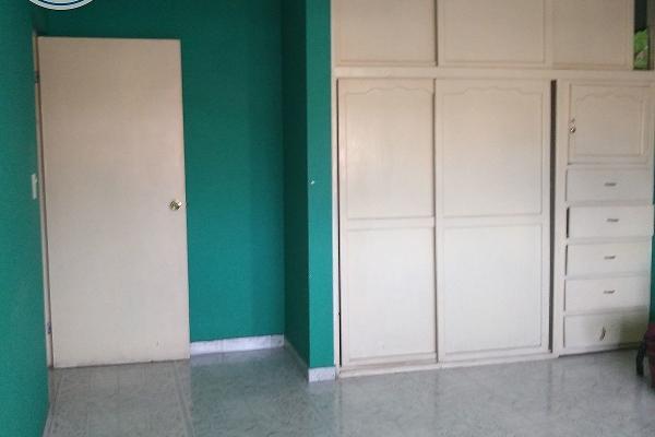 Foto de casa en venta en orge clemente mojica vargas , cuadra del ferrocarril, durango, durango, 5902043 No. 14