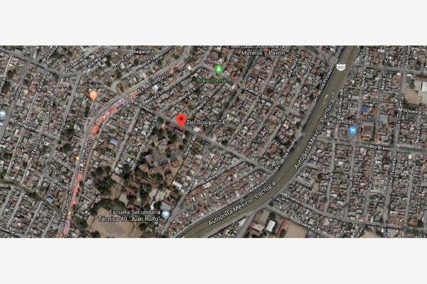 Foto de departamento en venta en oriente 12 24, el bosque, ecatepec de morelos, méxico, 5452022 No. 03