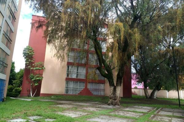 Foto de departamento en venta en oriente 12 , san carlos, ecatepec de morelos, méxico, 6159689 No. 01