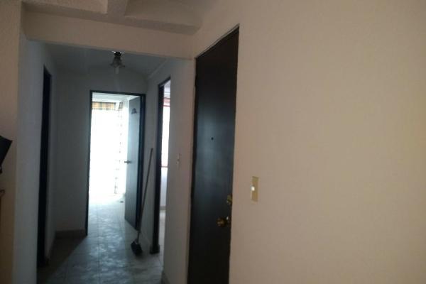 Foto de departamento en venta en oriente 12 , san carlos, ecatepec de morelos, méxico, 6159689 No. 03