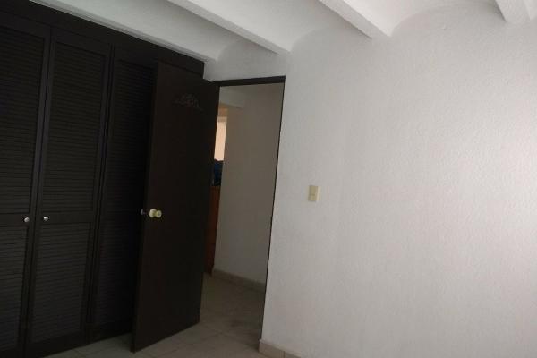 Foto de departamento en venta en oriente 12 , san carlos, ecatepec de morelos, méxico, 6159689 No. 04