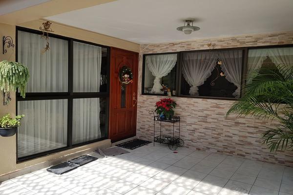 Foto de casa en venta en oriente 155 , salvador díaz mirón, gustavo a. madero, df / cdmx, 18681879 No. 04