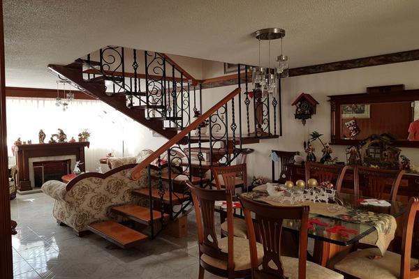 Foto de casa en venta en oriente 155 , salvador díaz mirón, gustavo a. madero, df / cdmx, 18681879 No. 06