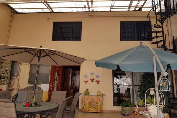 Foto de casa en venta en oriente 155 , salvador díaz mirón, gustavo a. madero, df / cdmx, 18681879 No. 08