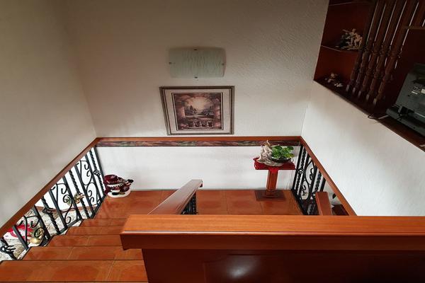 Foto de casa en venta en oriente 155 , salvador díaz mirón, gustavo a. madero, df / cdmx, 18681879 No. 14