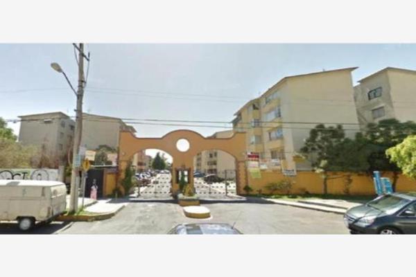 Foto de departamento en venta en oriente 157 10, el coyol, gustavo a. madero, df / cdmx, 10196096 No. 02