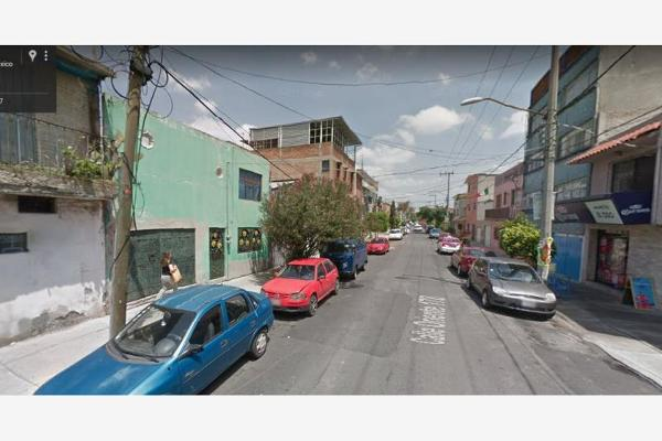Foto de casa en venta en oriente 178 0, moctezuma 2a sección, venustiano carranza, df / cdmx, 6133429 No. 01