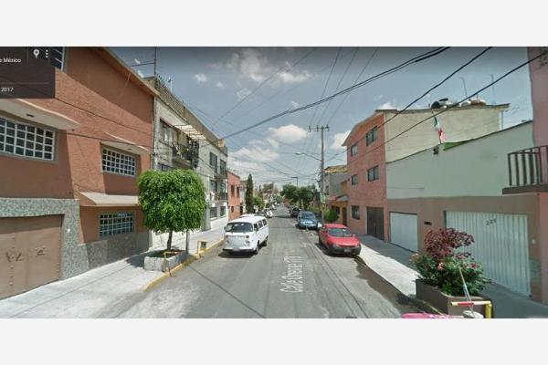 Foto de casa en venta en oriente 178 0, moctezuma 2a sección, venustiano carranza, df / cdmx, 6133429 No. 02