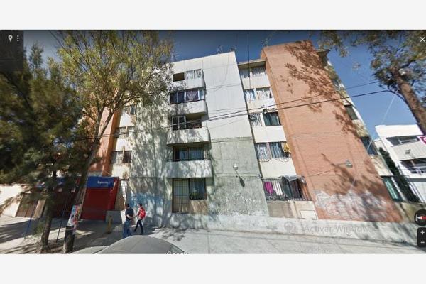 Foto de departamento en venta en oriente 237 93, agrícola oriental, iztacalco, df / cdmx, 12278269 No. 01