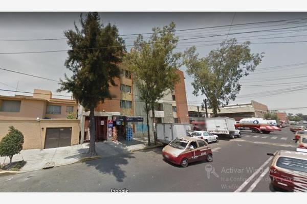 Foto de departamento en venta en oriente 237 93, agrícola oriental, iztacalco, df / cdmx, 12278269 No. 03