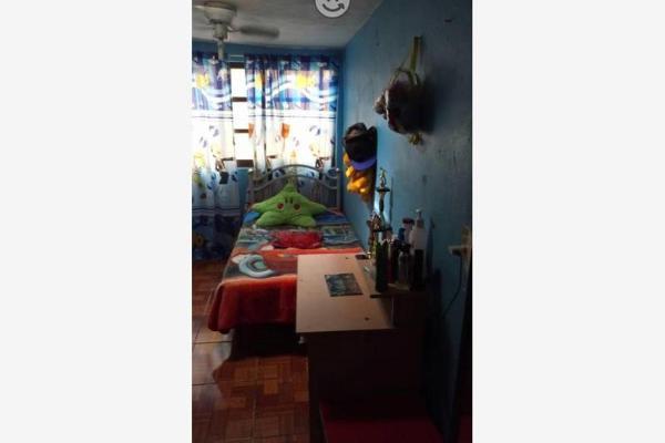 Foto de casa en venta en oriente 241 calle 1, agrícola oriental, iztacalco, df / cdmx, 6160869 No. 02