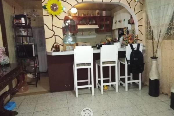 Foto de casa en venta en oriente 241 calle 1, agrícola oriental, iztacalco, df / cdmx, 6160869 No. 03