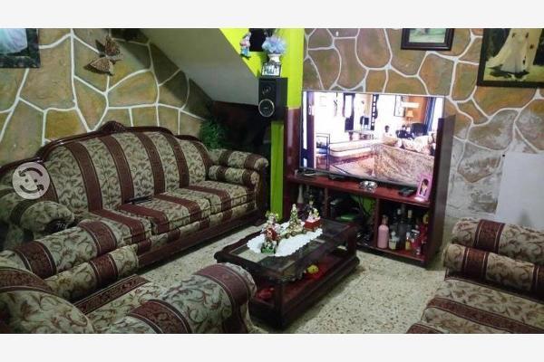 Foto de casa en venta en oriente 241 calle 1, agrícola oriental, iztacalco, df / cdmx, 6160869 No. 04