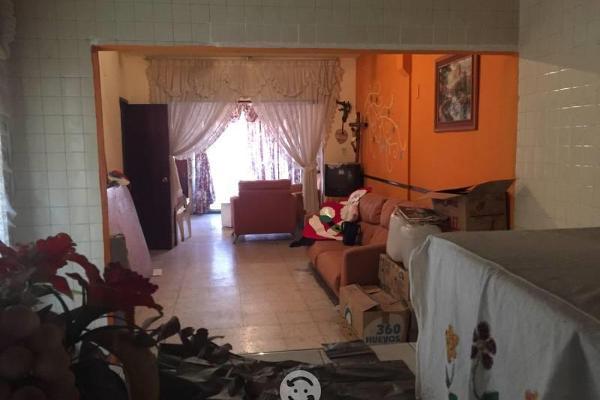 Foto de casa en venta en oriente 241 calle 1, agrícola oriental, iztacalco, df / cdmx, 6160869 No. 05