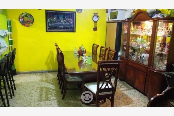 Foto de casa en venta en oriente 241 calle 1, agrícola oriental, iztacalco, df / cdmx, 6160869 No. 06