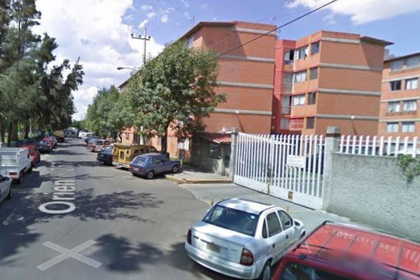 Foto de departamento en venta en oriente 257 86, agrícola oriental, iztacalco, df / cdmx, 11434441 No. 02