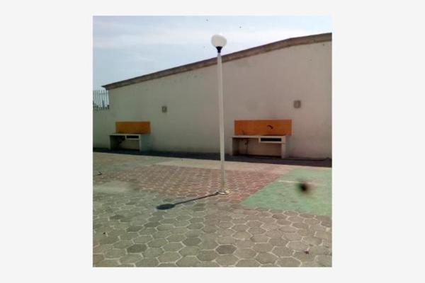 Foto de departamento en venta en oriente 259 108, agrícola oriental, iztacalco, df / cdmx, 9163612 No. 03