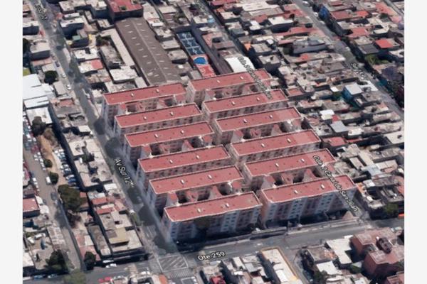 Foto de departamento en venta en oriente 259 108, agrícola oriental, iztacalco, df / cdmx, 9163612 No. 07