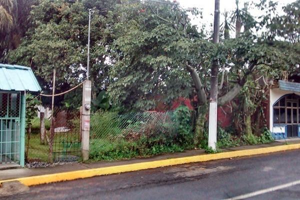 Foto de terreno habitacional en venta en oriente 3 , villas de ixtac, ixtaczoquitlán, veracruz de ignacio de la llave, 3225005 No. 02