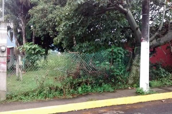 Foto de terreno habitacional en venta en oriente 3 , villas de ixtac, ixtaczoquitlán, veracruz de ignacio de la llave, 3225005 No. 05
