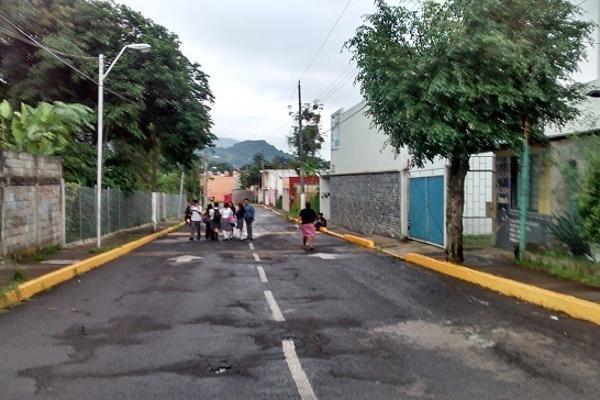 Foto de terreno habitacional en venta en oriente 3 , villas de ixtac, ixtaczoquitlán, veracruz de ignacio de la llave, 3225005 No. 06
