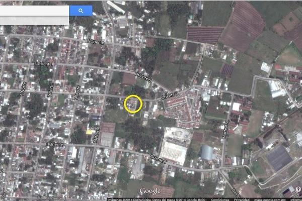 Foto de terreno habitacional en venta en oriente 3 , villas de ixtac, ixtaczoquitlán, veracruz de ignacio de la llave, 3225005 No. 07