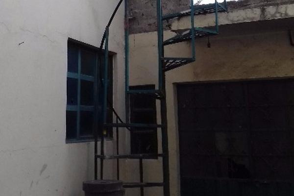 Foto de casa en venta en oriente 32 manzana 33 lt 11 , providencia, valle de chalco solidaridad, méxico, 0 No. 02