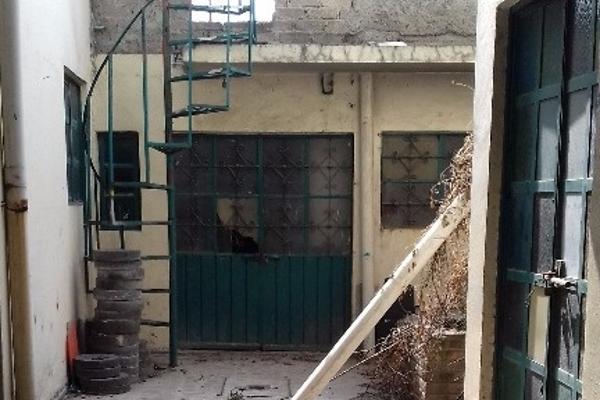 Foto de casa en venta en oriente 32 manzana 33 lt 11 , providencia, valle de chalco solidaridad, méxico, 0 No. 03