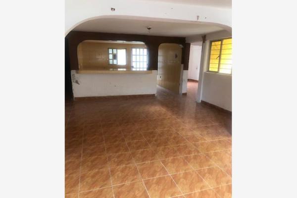 Foto de casa en venta en oriente 40 - a manzana 41, antorcha valle de chalco, valle de chalco solidaridad, méxico, 8862959 No. 01