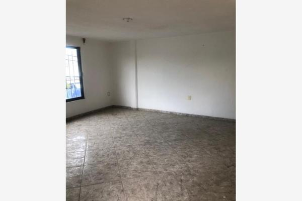 Foto de casa en venta en oriente 40 - a manzana 41, antorcha valle de chalco, valle de chalco solidaridad, méxico, 8862959 No. 08