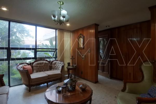 Foto de casa en venta en oriente , justo sierra, iztapalapa, df / cdmx, 8266630 No. 02