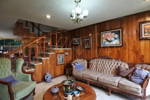 Foto de casa en venta en oriente , justo sierra, iztapalapa, df / cdmx, 8266630 No. 03