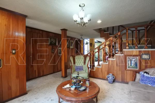 Foto de casa en venta en oriente , justo sierra, iztapalapa, df / cdmx, 8266630 No. 04