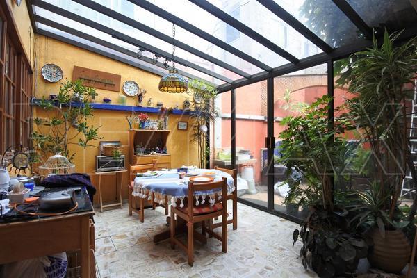 Foto de casa en venta en oriente , justo sierra, iztapalapa, df / cdmx, 8266630 No. 09