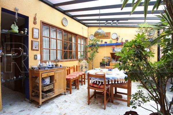 Foto de casa en venta en oriente , justo sierra, iztapalapa, df / cdmx, 8266630 No. 10