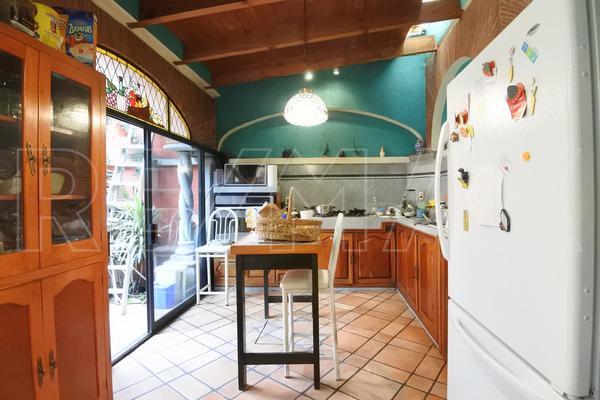 Foto de casa en venta en oriente , justo sierra, iztapalapa, df / cdmx, 8266630 No. 11