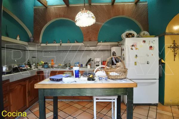 Foto de casa en venta en oriente , justo sierra, iztapalapa, df / cdmx, 8266630 No. 12