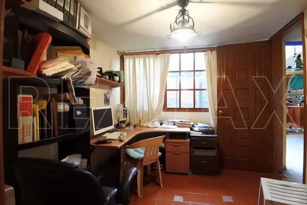 Foto de casa en venta en oriente , justo sierra, iztapalapa, df / cdmx, 8266630 No. 13