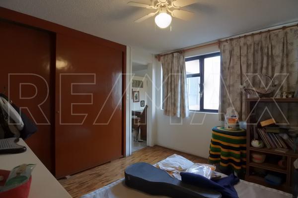 Foto de casa en venta en oriente , justo sierra, iztapalapa, df / cdmx, 8266630 No. 21