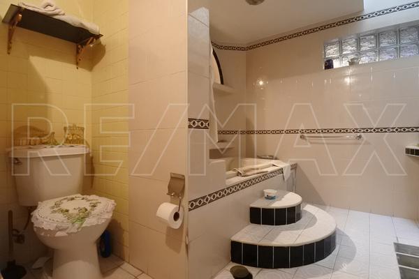 Foto de casa en venta en oriente , justo sierra, iztapalapa, df / cdmx, 8266630 No. 28