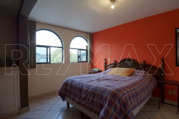 Foto de casa en venta en oriente , justo sierra, iztapalapa, df / cdmx, 8266630 No. 36