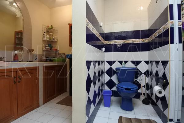 Foto de casa en venta en oriente , justo sierra, iztapalapa, df / cdmx, 8266630 No. 40