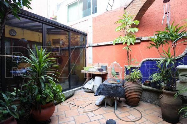 Foto de casa en venta en oriente , justo sierra, iztapalapa, df / cdmx, 8266630 No. 44