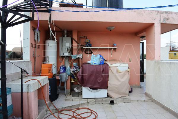 Foto de casa en venta en oriente , justo sierra, iztapalapa, df / cdmx, 8266630 No. 46